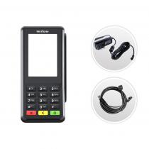 WePay | Verifone P400 UAT | USB | Semi Integrated Device