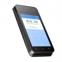 PAX D220 Mini POS | 4G LTE/3G/Bluetooth + WiFi | Wireless Pin Pad