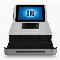 ELO PayPoint | All-In-One Printer and Cash Drawer | White