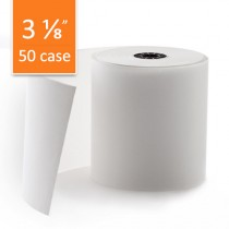 Star TSP Printer Paper Roll: 1 Copy, Thermal