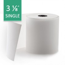 FDR FD200 Paper Roll: 1 Copy, Thermal, Length: 120ft