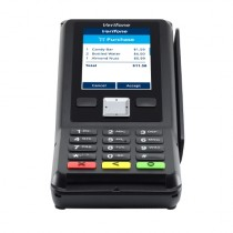 Verifone V200c | Serial/Ethernet | Countertop