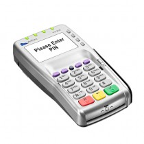 VFN, Vx805, v3.1, 160Mb, PIN Pad/Card Reader/SCR/Contactless Scanner, New