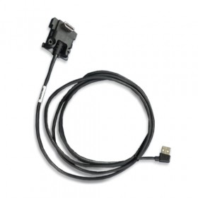 Cable: ING IPP320 to iCT USB, Straight, 2 M