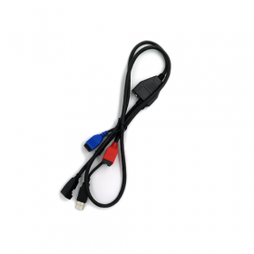 PAX S300, USB HUB Cable
