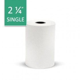 Paper Roll for Pax S500 Paper Extender: 1-Copy, Thermal - Single Roll