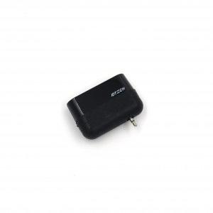 IDT Shuttle Secure Card Reader ID-80110010-004