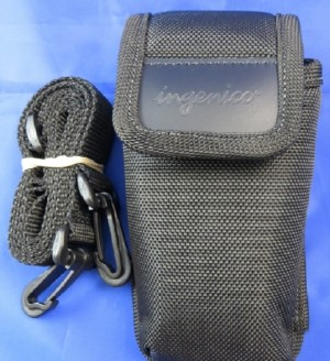 Carry Case, ING iWL255