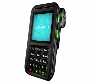 Equinox Apollo | Ethernet | EMV + NFC v3 Corrected