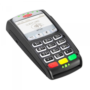 Corrected Ingenico iPP320 v3 | Serial/Ethernet/USB | EMV + NFC