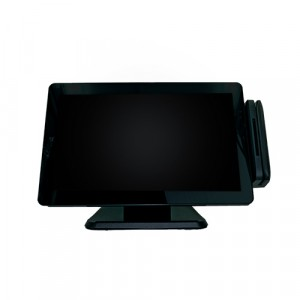 """Team Sable 12"""" Android 