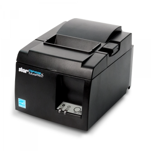 Color Corrected TSP143IIIBI Bluetooth Receipt Printer