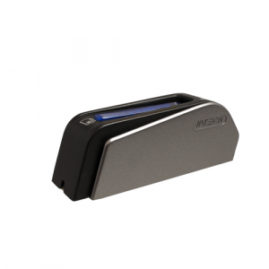 Color Corrected Authorize.Net Augusta   USB   Smart Card Reader