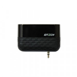 Authorize.Net | ID Tech Shuttle | Audio Jack | Magstripe Reader