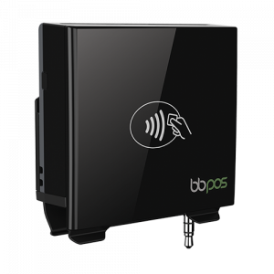 Authorize.Net | BBPOS Chipper 2X | Audiojack | Card Reader