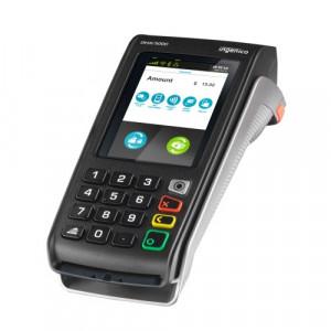 Ingenico Desk 5000 | Serial/USB | Wireless Terminal