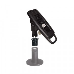 ENS Group | FlexiPole SafeBase Complete Stand | Base with Estate Key