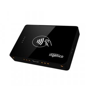 WePay Development Moby 5500 | USB-BlueTooth | Card Reader
