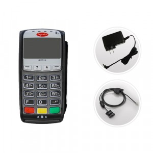 Mercury iPP320 | IP | EMV + NFC