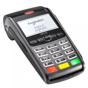 Ingenico iWL255 GPRS w/ SCR / Contactless