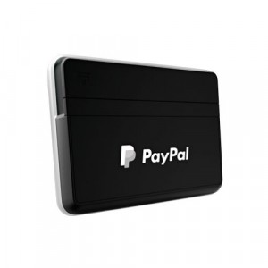 Paypal Here | Ingenico Moby3000 | Bluetooth | Card Reader