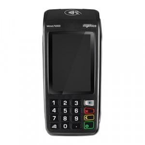 Ingenico Move 5000 | WiFi | Wireless Terminal