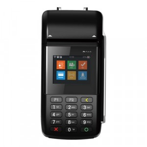 PAX, D210, v3, 192Mb, WiFi/Bluetooth, Wireless Terminal/PIN Pad/SCR/Contactless