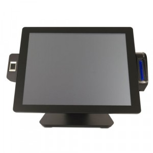 2Touch POS | POS X EVO i5 TP6 w/ Augusta Mount | Tablet