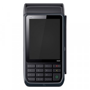 Apriva | PAX S920 | 4G-3G-Bluetooth-WiFi | Wireless Terminal