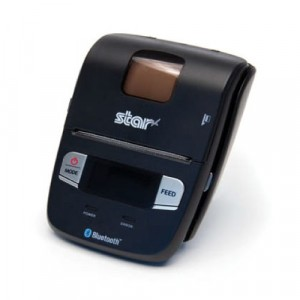 Star SM-L200 | Bluetooth Printer | Black
