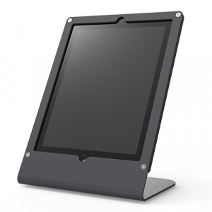 HKD, Windfall, iPad Air Portrait Stand, Black Gray, Stand, New