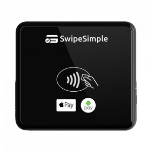 CardFlight | B250 SwipeSimple | Bluetooth | EMV Card Reader