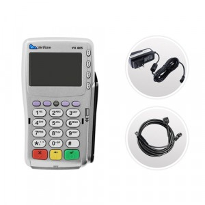 Datacap + MercuryPay VX 805 | Non Powered | EMV + NFC
