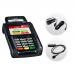 Datacap + TSYS   Ingenico Lane 5000   Ethernet   Semi Integrated Device