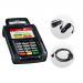 Datacap + NETePay Hosted | Ingenico Lane 5000 | Serial | Semi Integrated Device